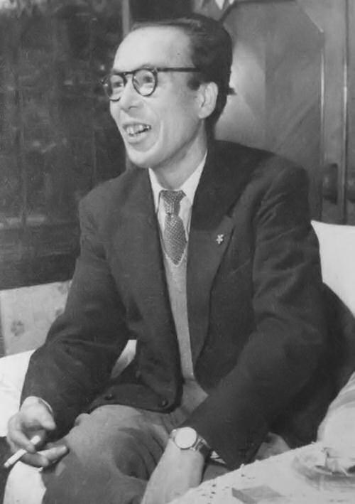 清水幾太郎(1907~1988 / 社会学者 ジャーナリスト 学習院大学教授)が関東大震災の時に遺した名言 [今週の防災格言46]