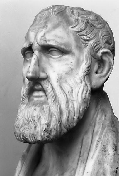 古代ローマ帝国の哲学者ゼノンが遺した格言[今週の防災格言63]