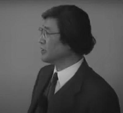 溝上恵(1936~2010 / 地震学者 東京大学地震研究所教授)が読売新聞のインタビュー(1993年)で遺した名言 [今週の防災格言145]