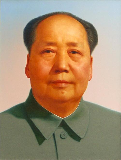『毛沢東選集 第2巻 戦争と政治 六四』に遺された毛沢東(1893〜1976 / 政治家 思想家 中華人民共和国の建国の父)の名言 [今週の防災格言250]