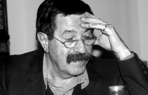 ギュンター・グラスが著書『玉ねぎの皮をむきながら(原題:Beim Häuten der Zwiebel )』に書き記した格言(ノーベル賞作家)[今週の防災格言384]