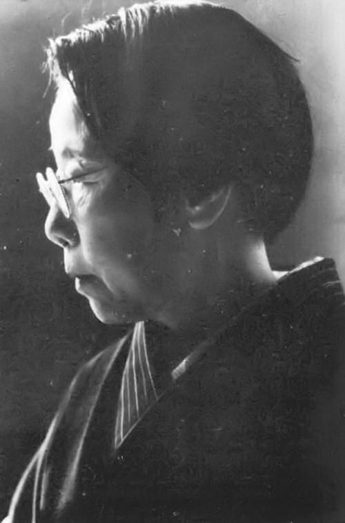 野上弥生子(1885~1985 / 小説家 法政大学女子高等学校名誉校長 文化勲章受章)が著書『夫と妻(1930年)』に記した名言 [今週の防災格言85]