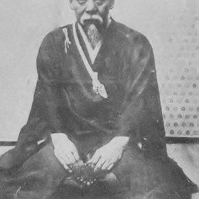 南条文雄(1849~1927 / 仏教学者・真宗大谷派僧侶 日本初の文学博士)が新仏教徒同志会著『将来之宗教』に記した名言 [今週の防災格言460]