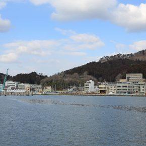 東日本大震災から6年 津波の脅威を風化させない取り組み