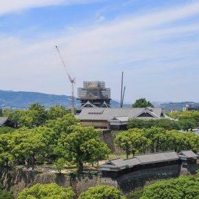 震度7が2度も…熊本地震(2016年)被害から見えた日本人の秩序意識
