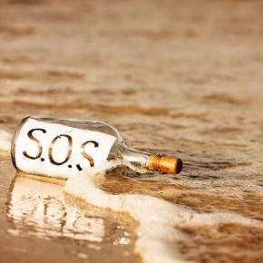 SOSとメーデーの違いとは?災害時の「救助要請」の歴史を振り返る
