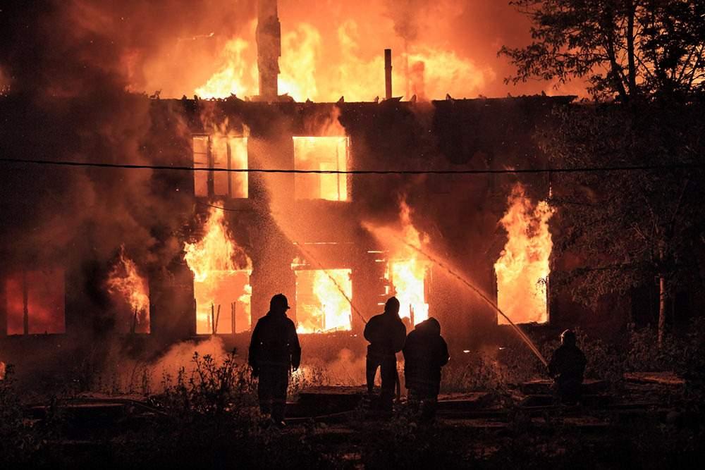 ロンドン・タワーマンション火災(2017年)の教訓とタワーマンションの安全性