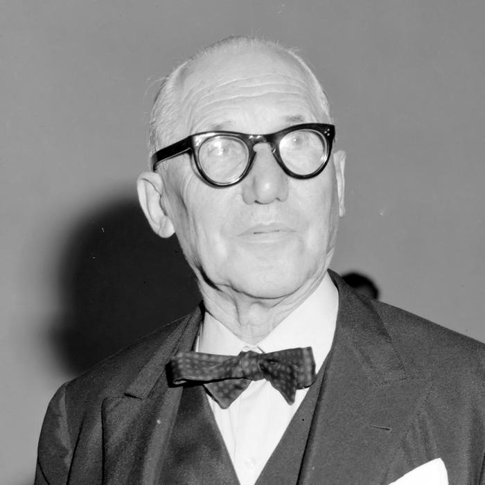 ル・コルビュジエ(1887〜1965 / 建築家 フランスで活躍した現代建築の巨匠)がサロン・ドートンヌ展(1922年)に添えた名言 [今週の防災格言510]