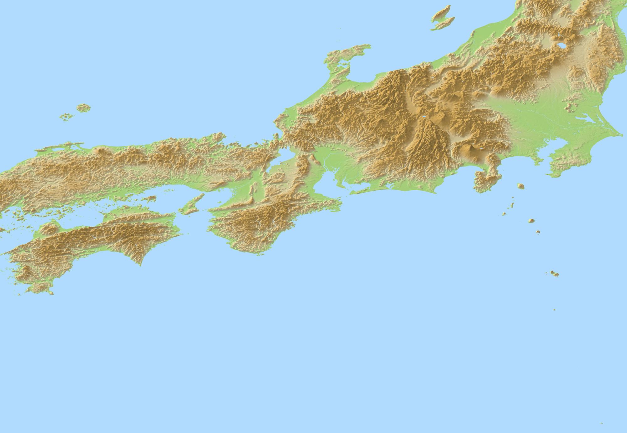 南海トラフ巨大地震の地震対策~「揺れたら逃げる」がやはり大事