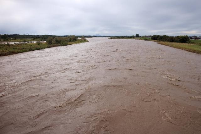 鬼怒川の氾濫(2015年関東・東北豪雨)の原因とその対策
