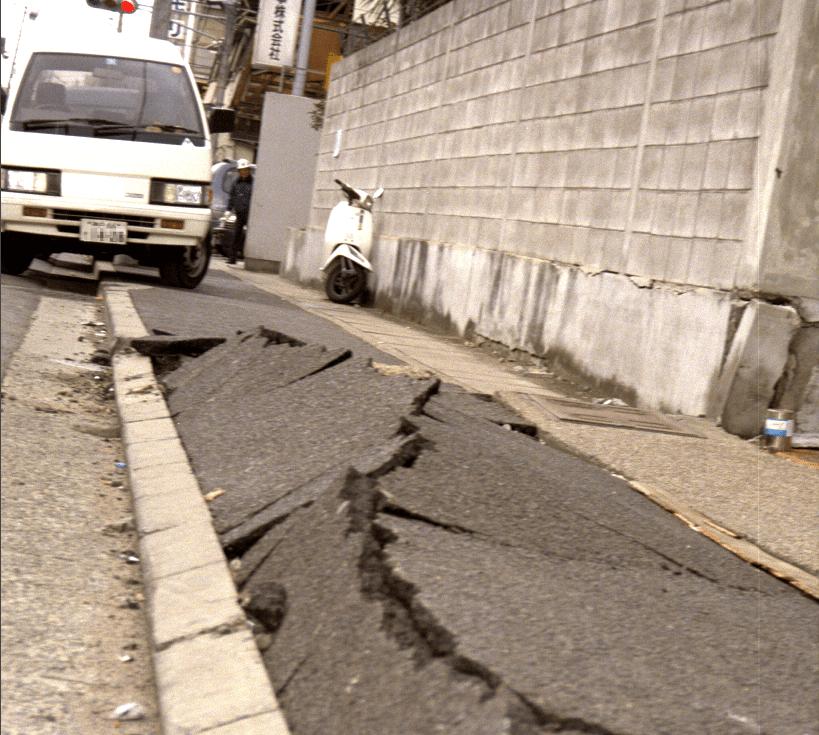 地球の自転速度の低下で2018年は大地震が倍増する、最新論文から