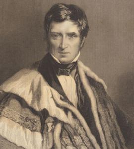 John Copley, 1st Baron Lyndhurst