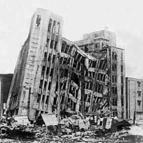 戦後3番目規模の震災を知っていますか~福井地震が伝える教訓~