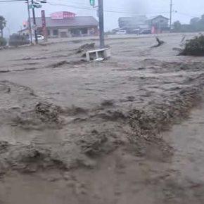 """問われる""""正しい恐れ方""""。九州北部豪雨災害から学ぶこと"""