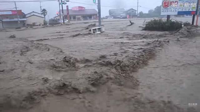 """九州北部豪雨災害の教訓~問われる""""水害の正しい恐れ方"""""""