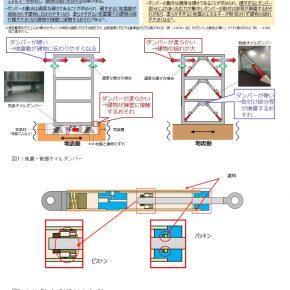 KYB免震・制振装置性能検査記録データ改竄問題の雑感