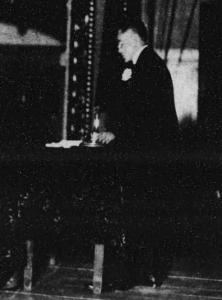 志田鉀太郎(1868~1951 / 商法学者・教育者 明治大学総長(第5代))