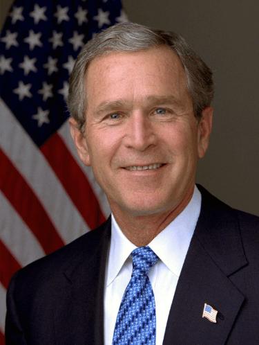 ジョージ・W・ブッシュ(アメリカ合衆国大統領)がスマトラ島沖地震(インド洋大津波)の際に述べた演説から。[今週の防災格言572]