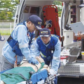 心臓突然死は交通事故死の20倍、心臓マッサージで救命率は2倍に|特別寄稿