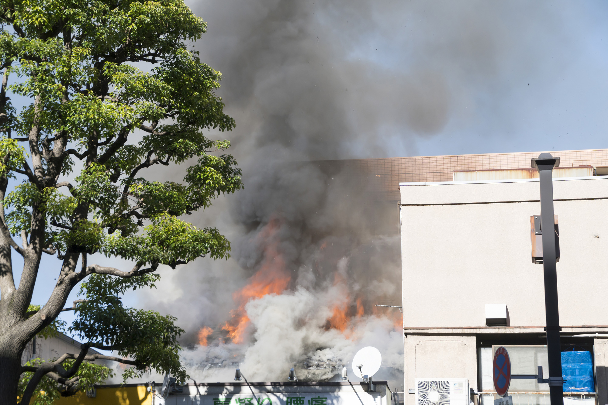 意外な出火原因と火災予防
