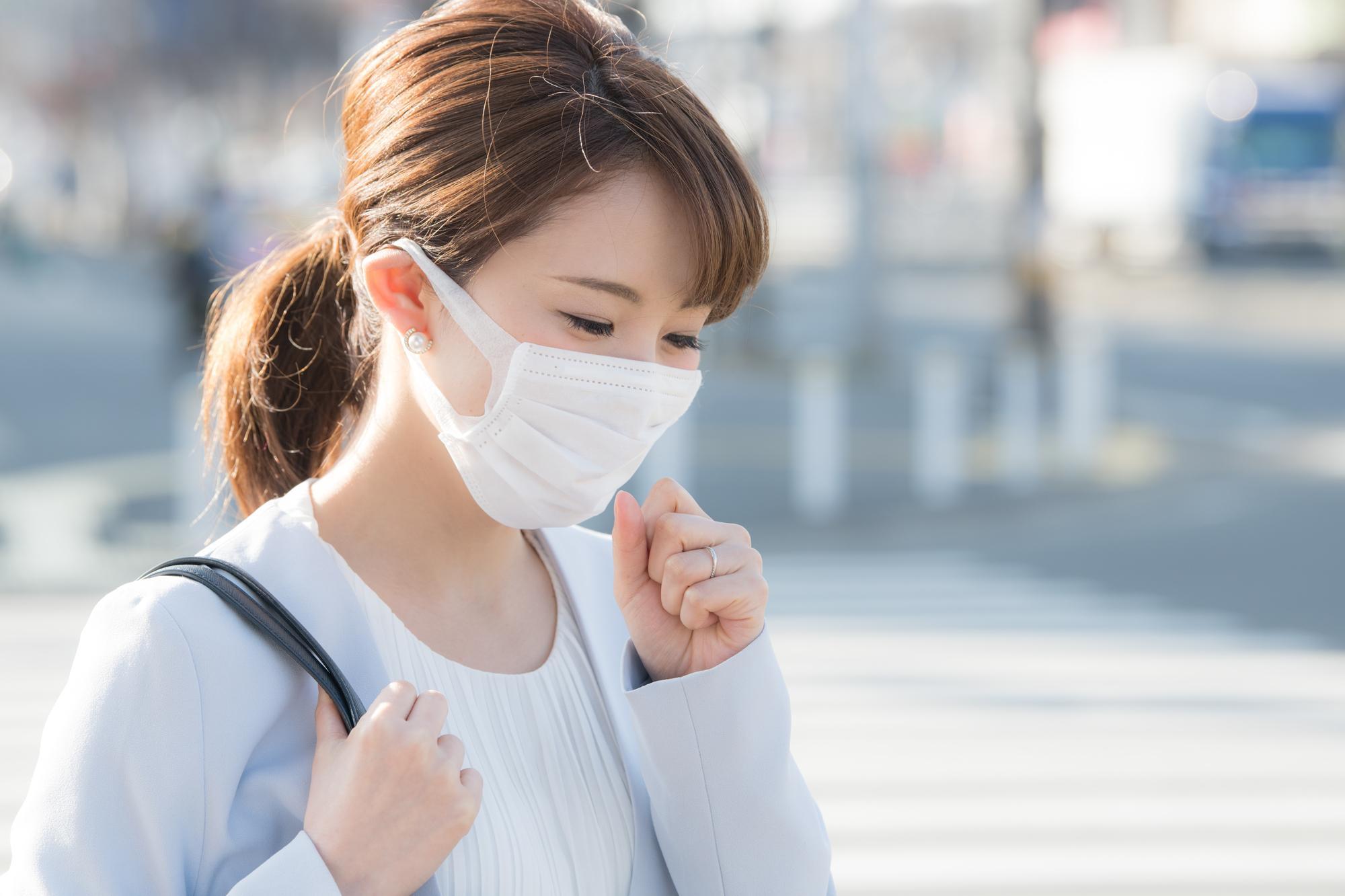若い人ほど感染しやすいインフルエンザに要注意! 季節性インフルの知識と予防法