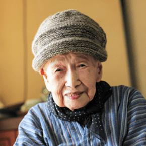 柴田トヨが東日本大震災の被災者へ向けた言葉から(99歳の詩人 代表作「くじけないで」)[今週の防災格言587]