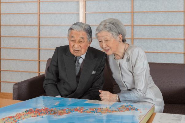 明仁上皇陛下(第125代天皇)が東日本大震災に際して述べられたお言葉より[今週の防災格言593]
