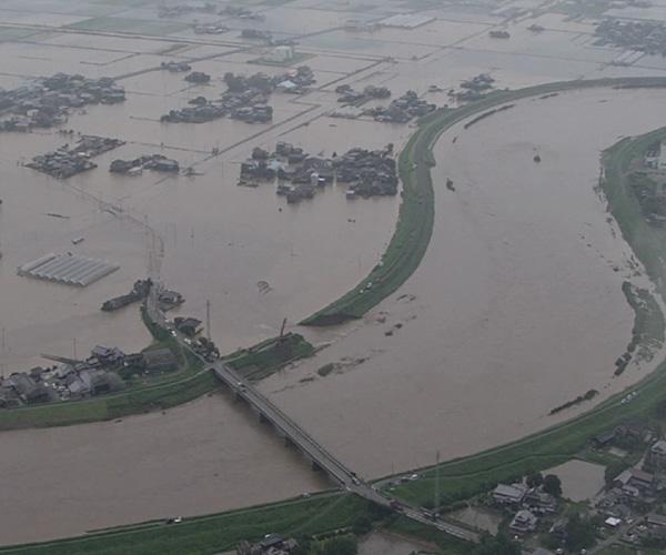行政に命を委ねるな!令和時代に水害から命を守る準備と行動|高荷智也(備え・防災アドバイザー)