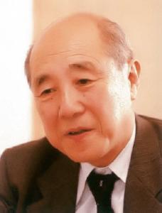 高橋浩一郎(気象庁長官)