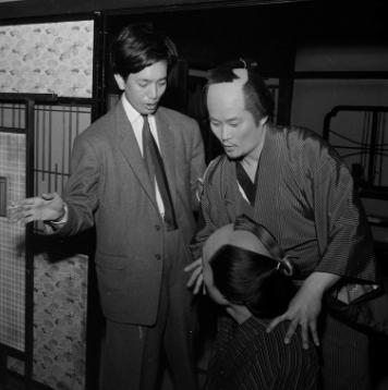 川島雄三(1918~1963 / 映画監督)が敗戦間もない頃、贅沢品である舶来の日用品を買い求めた際に述べた名言 [今週の防災格言625]