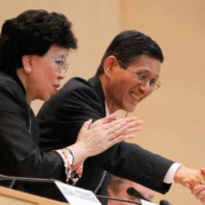 新型豚インフルエンザとその対策:マーガレット・チャン博士(WHO事務局長)の新型インフルエンザ・パンデミック(2009年)での発言から(防災格言号外)