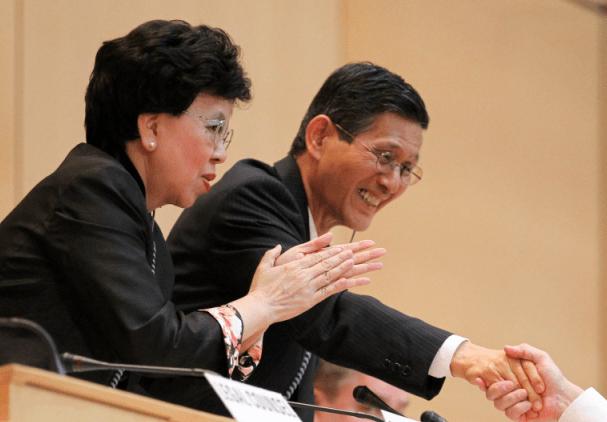 尾身茂博士(医師 名誉WHO西太平洋地域事務局長 自治医科大学名誉教授)が座談会「感染症対策に求められる日本の貢献(2015年)」で述べた名言 [今週の防災格言636]