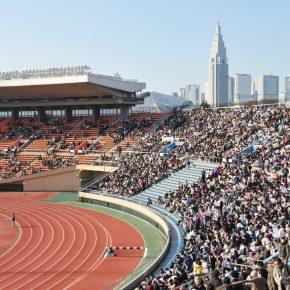 東京オリンピック・パラリンピックに向けた防災情報ポータルサイト