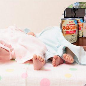"""赤ちゃんが産まれたら、もしもの災害に """"液体ミルク"""" を備えてみませんか。"""