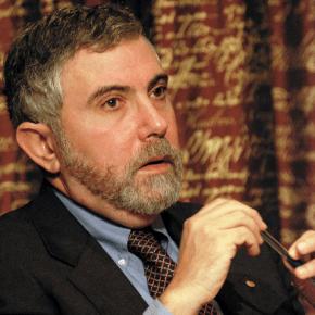 ポール・クルーグマン(アメリカの経済学者・ノーベル経済学賞(2008年))のインタビュー「コロナ後の世界」の名言 [今週の防災格言681]