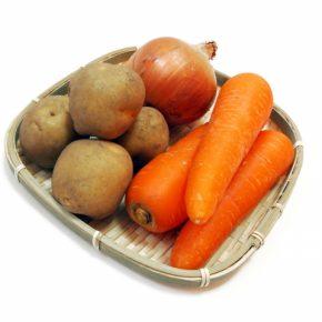 日本の食料安全保障│日本の食料自給率問題と日本の食料の安定供給の確保