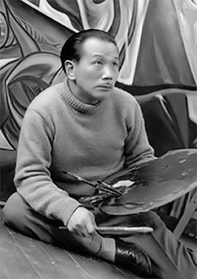 岡本太郎(1911~1996 / 芸術家)の著書『自分の中に毒を持て(1993年)』から人生についての名言 [今週の防災格言687]