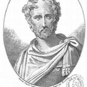 大プリニウス(AD23~AD79 / 古代ローマ帝国の博物学者・政治家)の著書『博物誌』からの名言 [今週の防災格言690]