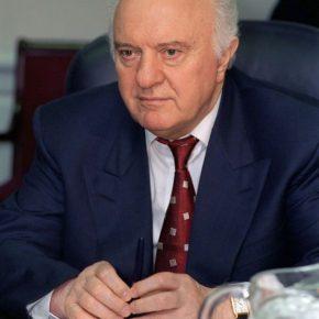 エドゥアルド・シェワルナゼ(元ソビエト連邦外相 グルジア大統領)が国家の危機とリーダーの責任について述べた名言 [今週の防災格言689]