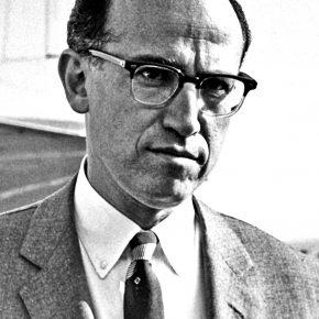 小児麻痺のポリオワクチンを開発したジョナス・ソーク博士(1914~1995 / アメリカ合衆国の医学者)のワクチン特許についての名言 [今週の防災格言696]