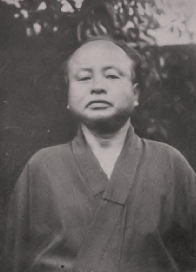 田中貢太郎(1880~1941 / 小説家・随筆家 代表作『日本怪談全集』)の関東大震災で罹災した際の随筆『死体の匂い』の名言 [今週の防災格言704]