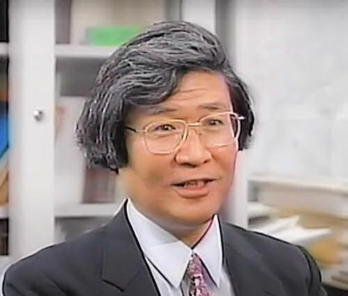 溝上恵(1936~2010 / 地震学者 東京大学名誉教授)の著書『徹底検証 東京直下大地震』(小学館文庫 2001年)の名言 [今週の防災格言720]