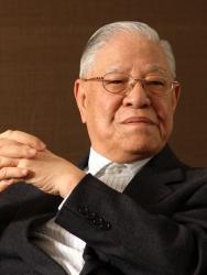 李登輝・元台湾総統