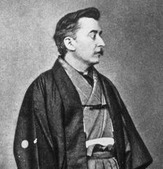 小泉八雲(ラフカディオ・ハーン)