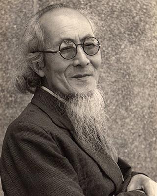 横井弘三 (洋画家)